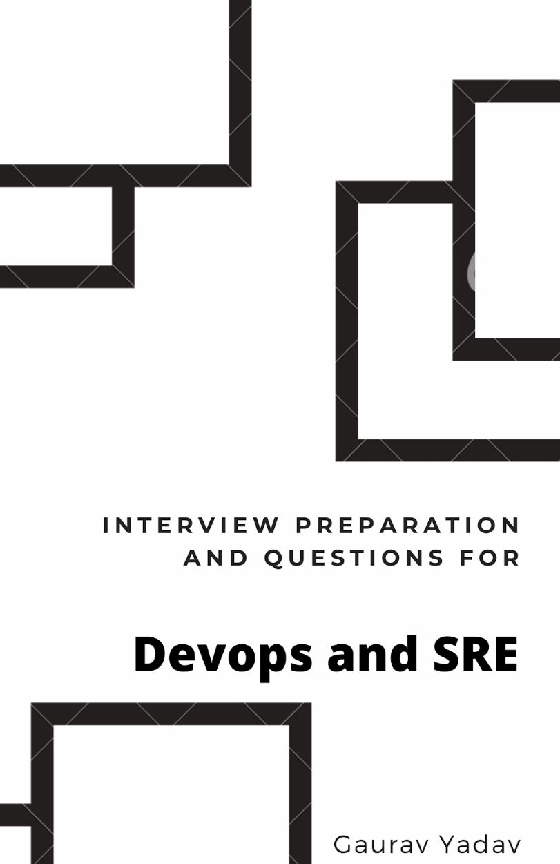 Interview preparation and interview questions for DevOps and SRE